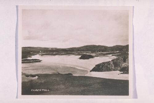Clachtoll.