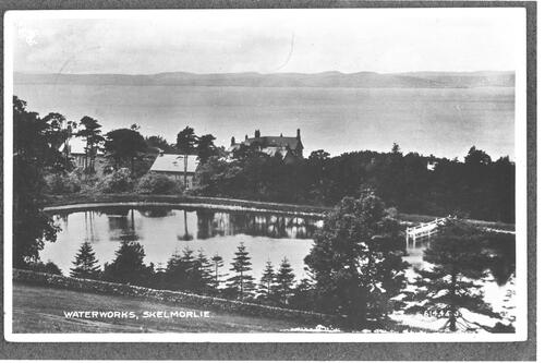 Waterworks, Skelmorlie.