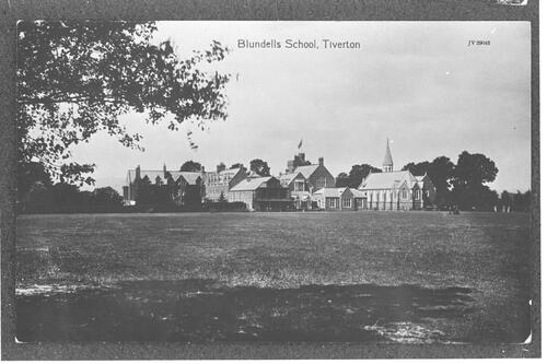 Blundells School, Tiverton.