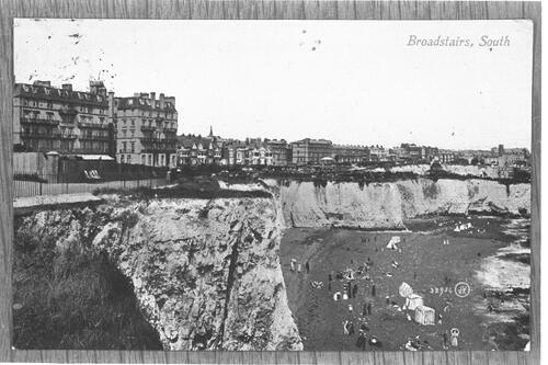 Broadstairs, South.