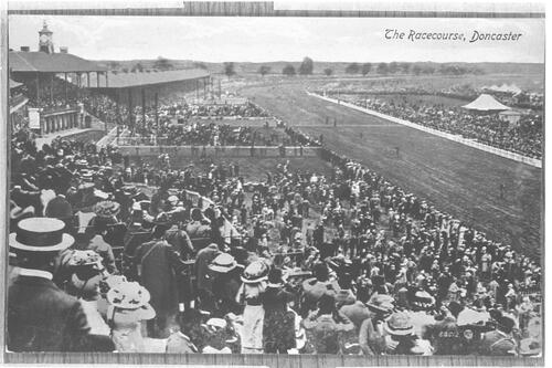 The Racecourse, Doncaster.