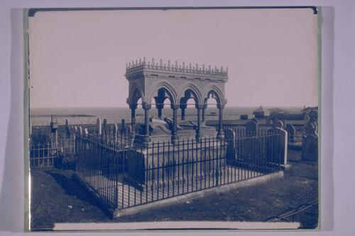 Grace Darling's Tomb.