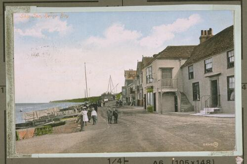 Ship Inn, Herne Bay.