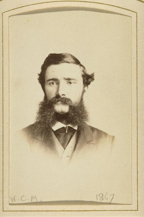 William Carmichael McIntosh