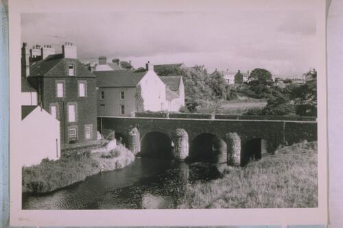 The Bridge, Bushmills.