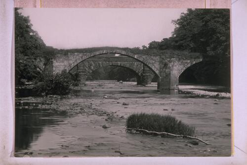 Hodder Bridge, Clitheroe.