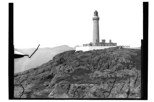 Ardnamurchan Point & Lighthouse.