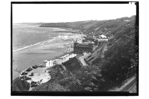 The Spa, Scarborough.