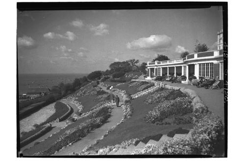 Cliff Gardens, Westcliff-on-Sea.