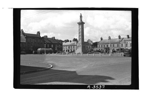 The Square, Comber.