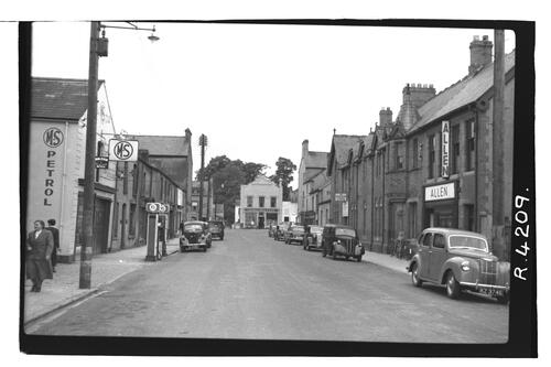 Molesworth Street, Cookstown.
