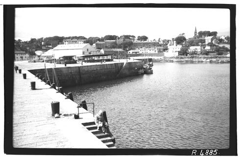 The Harbour, Ardglass.