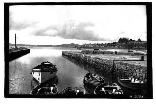 The Harbour, Killyleagh.