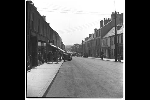 Main Street, Ballymoney.