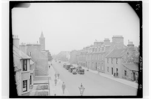 North Street, St Andrews.