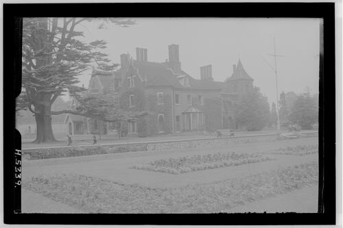 Sidcup Place, Sidcup.